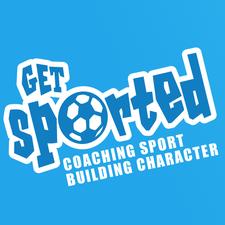 GET Sported logo