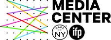 Made in NY Media Center by IFP  logo