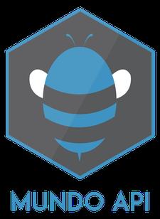 Mundo API logo