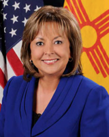 First Latina Governor in US History Susana Martinez to ...