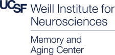 UCSF Memory and Aging Center logo