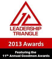 2013 Leadership Triangle Awards Gala