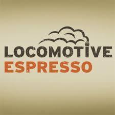 Locomotive Espresso logo