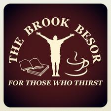 The Brook Besor logo