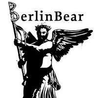 BerlinBear logo