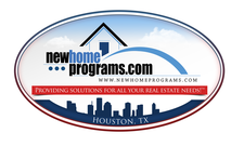 NewHomePrograms.com | Houston logo