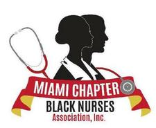 Miami Chapter-Black Nurses Association, Inc logo