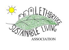 Lethbridge Sustainable Living Association  logo