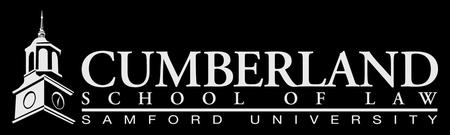Cumberland School of Law Fall Open House