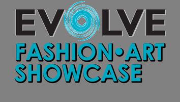EVOLVE Fashion-Art Showcase