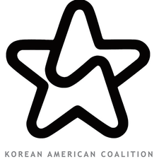 KAC-WA (Korean American Coalition of Washington) logo