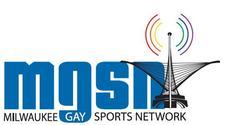 Milwaukee Gay Sports Network logo