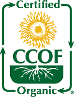 CCOF Crop Planning Webinar