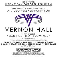 Industry Nite EMP Music Promo Presents Vernon Hall Vide...