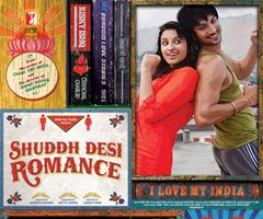 Shuddh Desi Romance 3rdifilms