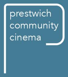 Prestwich Community Cinema logo