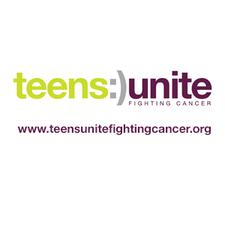 Teens Unite Fighting Cancer logo
