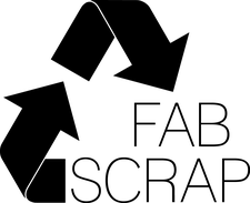 FABSCRAP logo