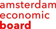 Amsterdam Economic Board logo