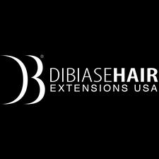 Di Biase Hair Extensions USA  logo