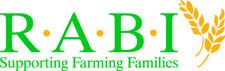 Royal Agricultural Benevolent Institution (RABI)  logo