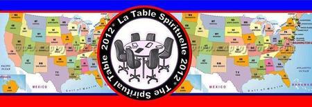 2eme Année d'existence de la Table Spirituelle