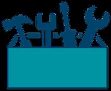 The Skills Development Center logo