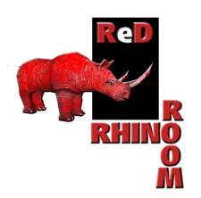 Red Rhino Room Exhibition Space & Studios logo