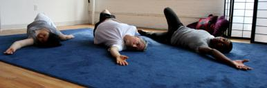 Feldenkrais® for Golfers Series: Swing with Drive!