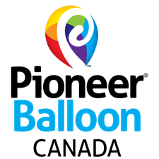 Pioneer Balloon Canada Ltd logo