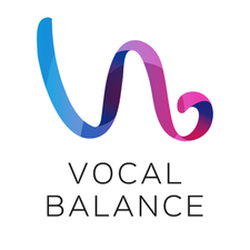 Vocal Balance logo