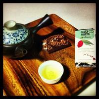 Tea and Chocolate Pairing