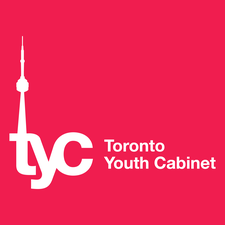 Toronto Youth Cabinet logo