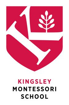 Kingsley Montessori School logo