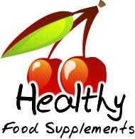 Healthy Food Supplements | GNLD Distributors in London, UK logo