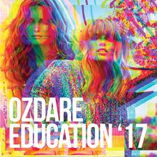OZDARE EDUCATION 2017 logo