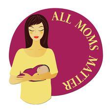 All Moms Matter, Merced County Human Service Agency logo