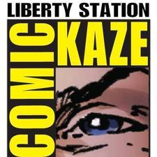 Comickaze Comics Books & More logo