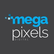 MEGA PIXELS DIGITAL INC logo