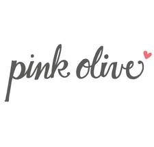 Pink Olive logo