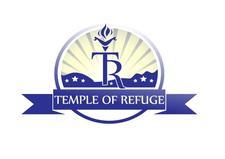 TEMPLE OF REFUGE logo