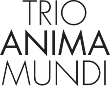 Trio Anima Mundi logo