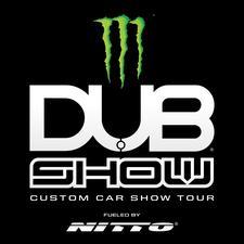 DUB Magazine logo