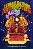 Lonesome Locomotive & Jerry Duty - Jam-a-fun Fest!