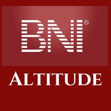BNI Altitude logo