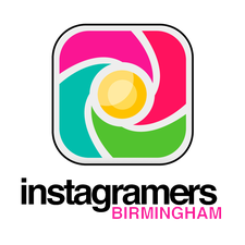 Instagramers of Birmingham logo