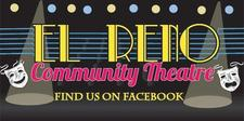 El Reno Community Theatre logo