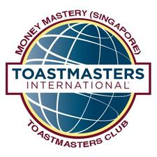 Money Mastery (Singapore) Toastmasters Club logo