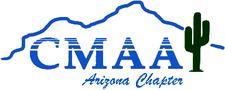 CMAA Arizona Chapter logo