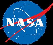 NASA Wallops Flight Facility Visitor Center logo
